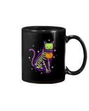Cat skeleton 0308 Mug thumbnail