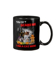 You Cant Scare Me Mug thumbnail