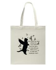 Cat your heart Tote Bag thumbnail