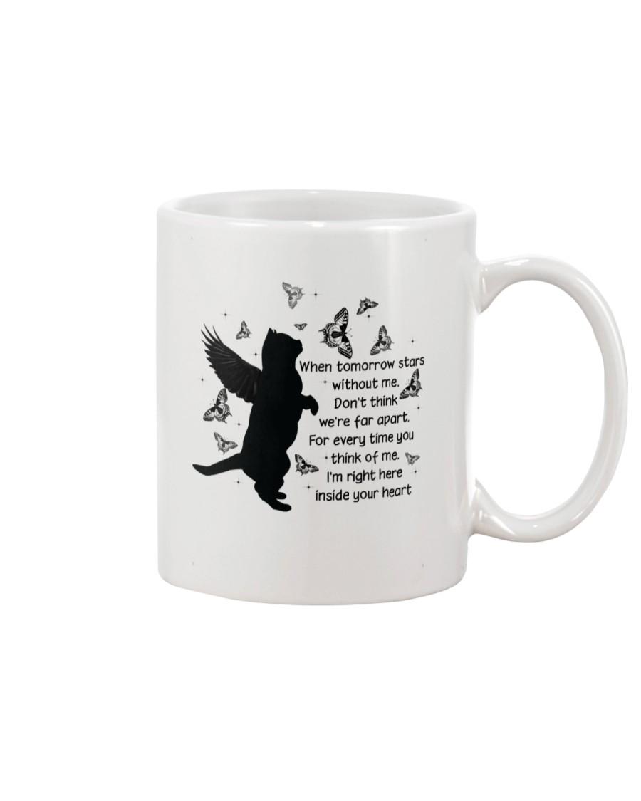 Cat your heart Mug