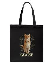 Cat goose 180319 Tote Bag thumbnail
