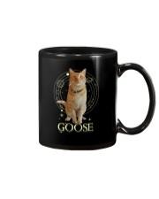 Cat goose 180319 Mug thumbnail