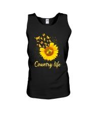 Cat Country Life 130319 Unisex Tank thumbnail