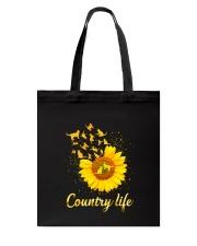 Cat Country Life 130319 Tote Bag thumbnail