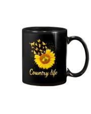 Cat Country Life 130319 Mug thumbnail