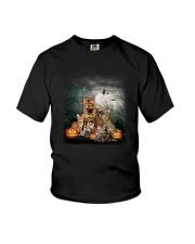 Bengal Halloween Youth T-Shirt thumbnail