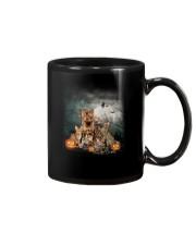 Bengal Halloween Mug thumbnail