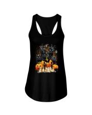 Black Cat Great HW 1608 Ladies Flowy Tank thumbnail