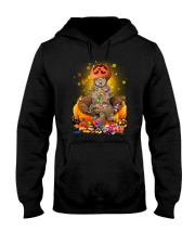 Cat Oh My Candy 0708 Hooded Sweatshirt thumbnail