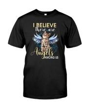 NYX - Cat Angels - 2702 Classic T-Shirt front