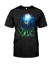 Nyx - More Black Cat - 2511 - N1 Classic T-Shirt thumbnail