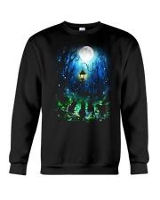 Nyx - More Black Cat - 2511 - N1 Crewneck Sweatshirt thumbnail