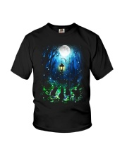 Nyx - More Black Cat - 2511 - N1 Youth T-Shirt thumbnail