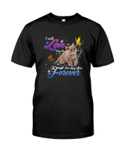 Love You The Day After Forever Classic T-Shirt thumbnail
