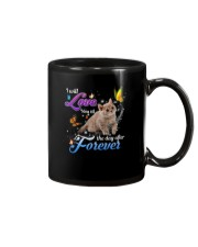 Love You The Day After Forever Mug thumbnail