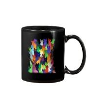 Cats Colorful 1709 Mug thumbnail