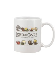 Lord Of The Cats New Mug tile