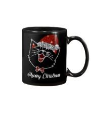 Meowy Christmas Mug thumbnail