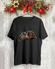 Chantilly Patronus 1212 Classic T-Shirt lifestyle-holiday-crewneck-front-2