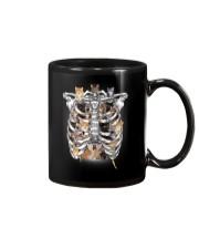 THEIA Cat In Bone 2606 Mug thumbnail