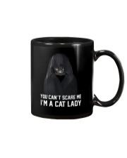Cat lady 1112 Mug thumbnail