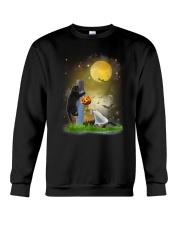 Cat - Mouse - Boo Crewneck Sweatshirt thumbnail