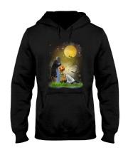 Cat - Mouse - Boo Hooded Sweatshirt thumbnail