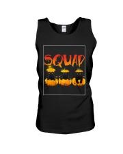 Black Cat Squad Unisex Tank thumbnail
