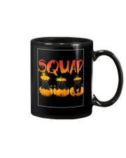 Black Cat Squad Mug thumbnail