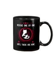 Rescue cat Mug thumbnail