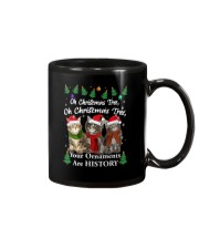 Maine Coon Ornaments Tree 2210  Mug thumbnail
