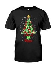 Meowie Christmas Classic T-Shirt thumbnail