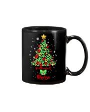 Meowie Christmas Mug thumbnail
