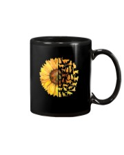 More Cats and sunflower Mug thumbnail