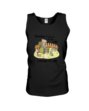 A House Of Cat 1503 Unisex Tank thumbnail