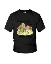 A House Of Cat 1503 Youth T-Shirt thumbnail