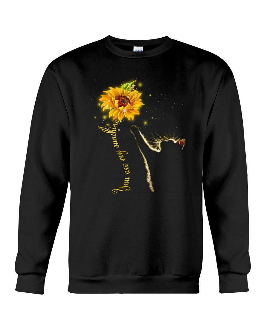Cat Hope 1010 Crewneck Sweatshirt