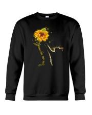 Cat Hope 1010 Crewneck Sweatshirt front
