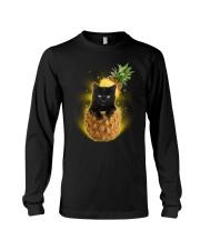THEIA Black Cat Pineapple 1607 Long Sleeve Tee thumbnail