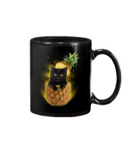 THEIA Black Cat Pineapple 1607 Mug thumbnail