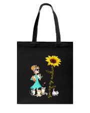 Cat You are my sunshine 1209 Tote Bag thumbnail