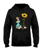 Cat You are my sunshine 1209 Hooded Sweatshirt thumbnail