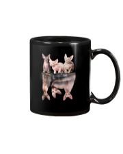 Sphynx Believe Yourself 1512 Mug thumbnail