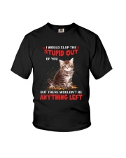 Theia Cat Anything 2607 Youth T-Shirt thumbnail