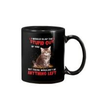 Theia Cat Anything 2607 Mug thumbnail