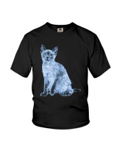 Siamese Bling 0712 Youth T-Shirt tile