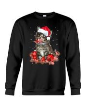 Cat Sweet Candy 1710  Crewneck Sweatshirt front
