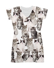 Cat Great 0509 All-over Dress thumbnail