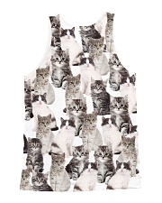 Cat Great 0509 All-over Unisex Tank back
