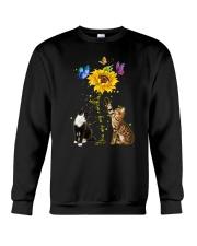 You Are My Sunshine 1009 Crewneck Sweatshirt thumbnail